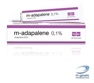 comment appliquer adapalene